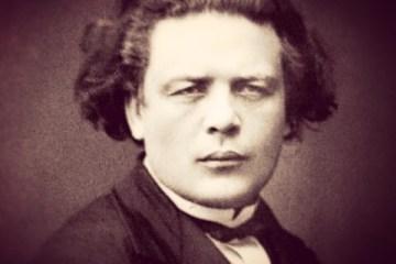 Anton Rubinstein Anton Rubinstein aulas piano