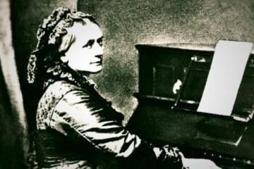 Clara Schumann Clara Schumann aulas piano
