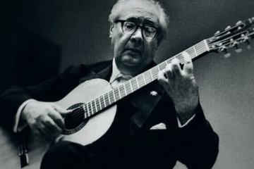 Andres Segovia Andres Segovia andres segovia guitarra classica
