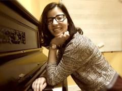 Cantora Pianista  Stay – Rihanna   Piano e voz img 1551