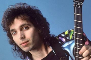 Joe Satriani Joe Satriani joe Satriani aulas guitarra