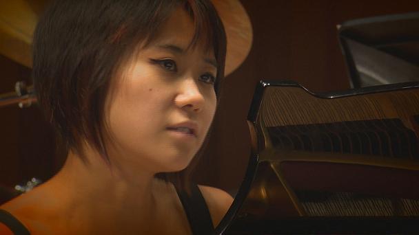 yuja wang: o mundo do piano nunca viu nada assim Yuja Wang: O mundo do piano nunca viu nada assim 608x342 342684