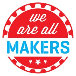 MF13_Stickers_WeAreAllMakers