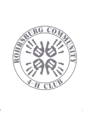 Rohrsburg 4-H Club Food Vendor