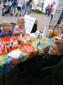 Make & Take Soap (As seen on WBRE) with Philanthropothecary