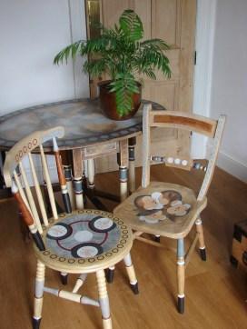 Bloomsbury Interiors
