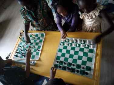 chessGames 1