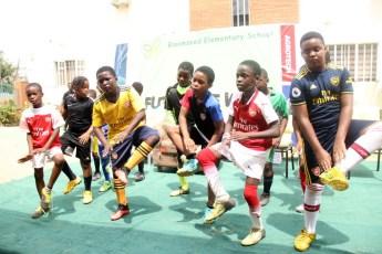 footballers 4