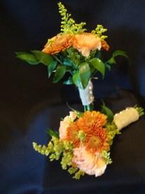 bouquetsmumsandgoldenrod