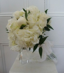 white-on-white-with-lace-bouquet