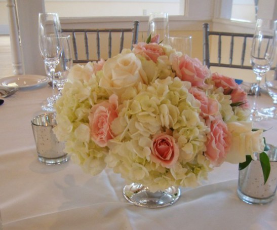 whitewithpink-table-silver