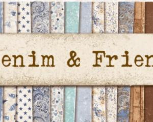 Denim & Friends
