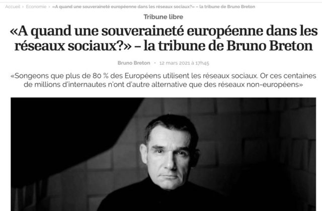 tribune L'Opinion