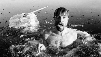 wim hof breathing and cold therapy method