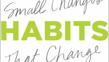 tiny habits summary bj fogg