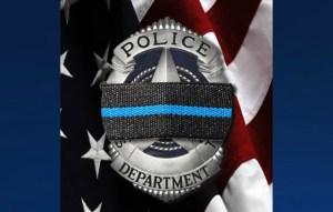Support Dallas Police