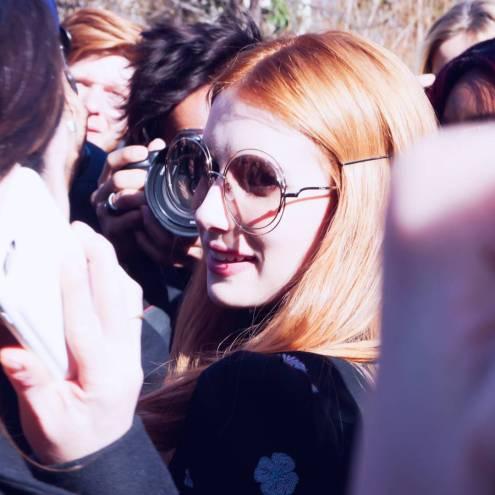 Emma Roberts [Chloé]