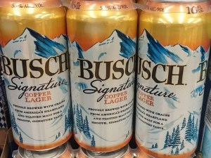 Busch Signature Copper