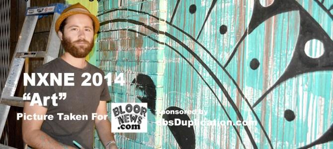 NXNE Music Festival 2014 – Thursday