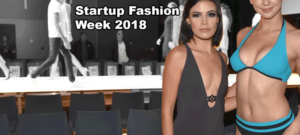Startup Fashion Week 2018 Toronto