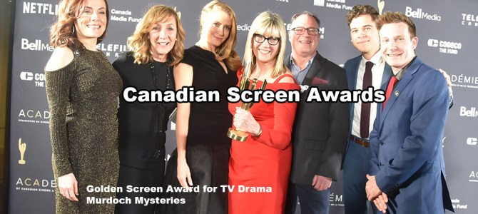 Canadian Screen Awards