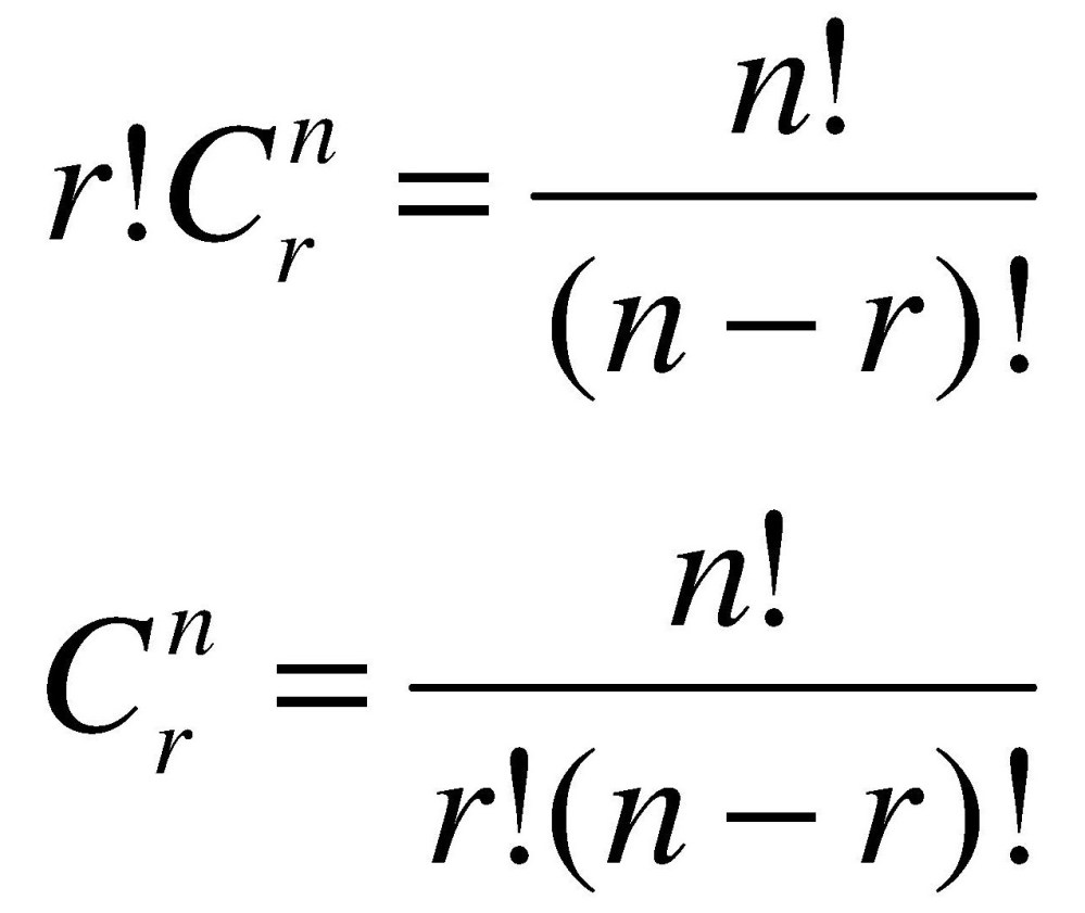 Análise combinatória rudimentar – Parte 2 (4/6)