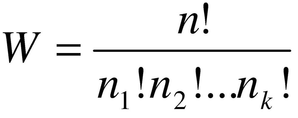 Distribuição de Boltzmann 2 – Dedução (1/6)
