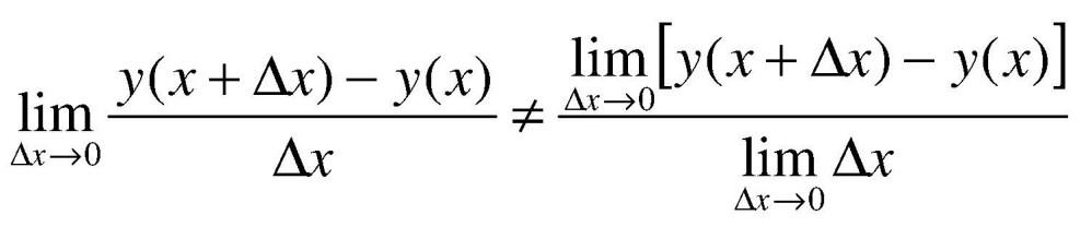 Podemos usar dy/dx como uma fração? (2/6)