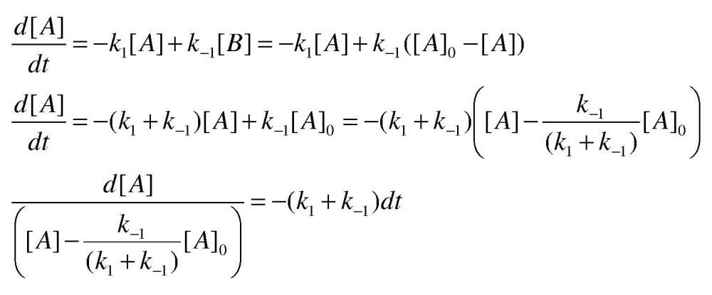 Produtos cinéticos e termodinâmicos – Parte 1 (1/6)