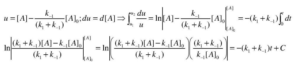 Produtos cinéticos e termodinâmicos – Parte 1 (2/6)