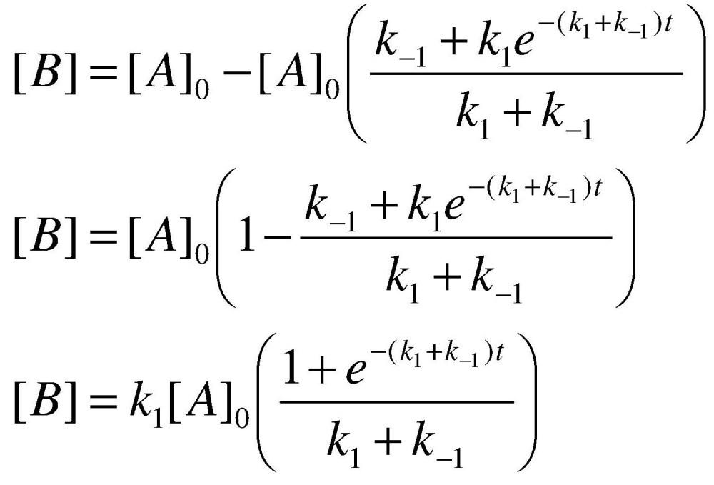 Produtos cinéticos e termodinâmicos – Parte 1 (6/6)