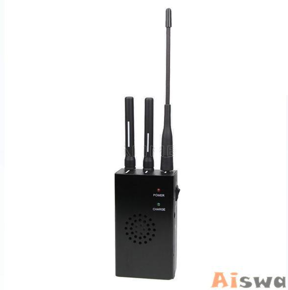 La mejor XM 2,3 g, 4G, VHF LoJack Bloqueador de XM, XM Radio, 4G WiMax Bloqueador de China Ai007837