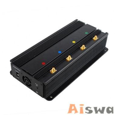 La mejor refrigerado GSM Sinal Blocker - CDMA - DCS - PHS - 3G (Bloqueia 45 metros) de China Ai007840 4