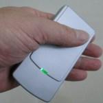 Bloqueador de CDMA\GSM\GPS Mini Jammer