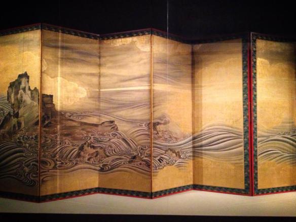 Larry Ellison, Japanese art