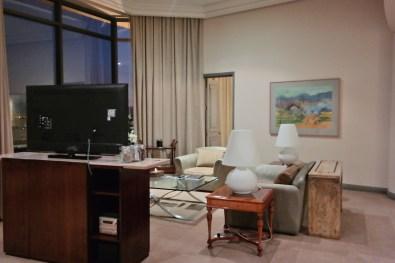 Diplomatic Suite GH Santiago