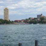 Sydney NYE 2017