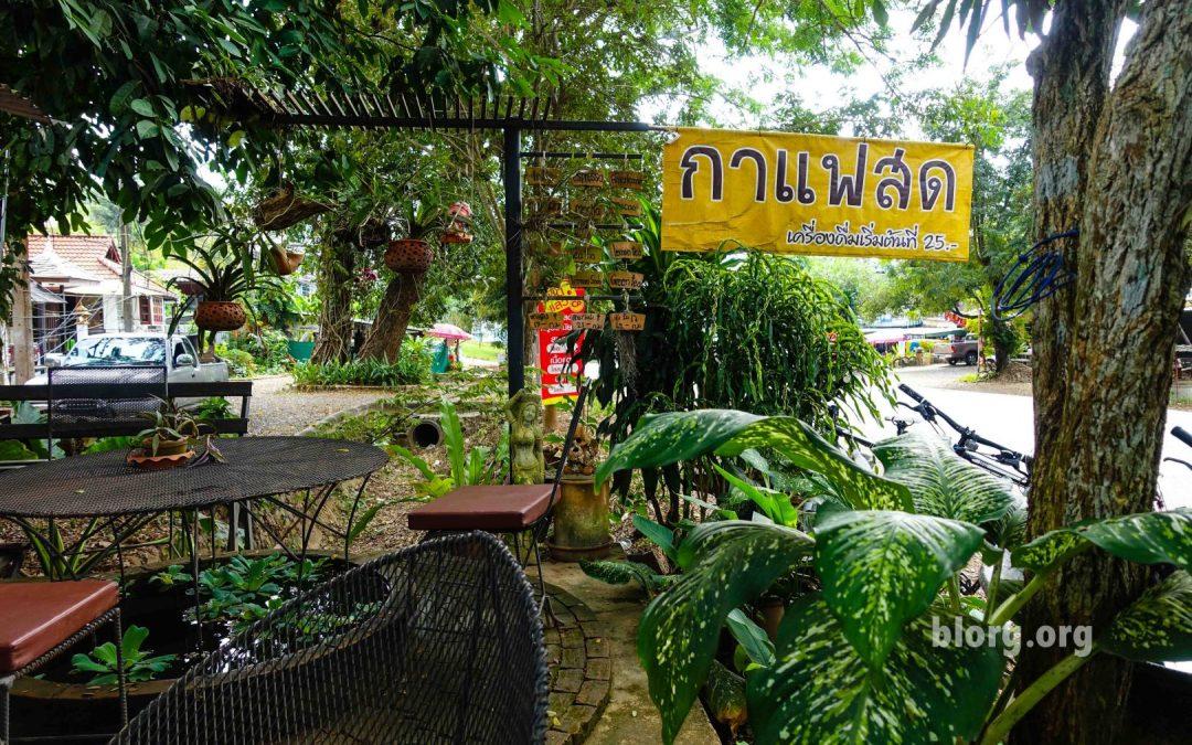 Chiang Mai 32km Bike Ride: The Doi Lom Challenge