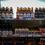 sapporo beer selection