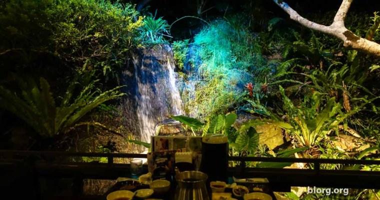 Okinawa Foodie: Ufuya, The 100+ Year Old Okinawan Restaurant