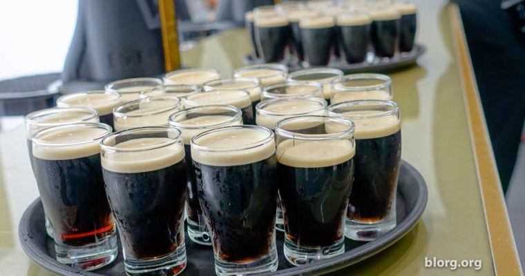 Guinness Brewery Tour: Everything You Need To Know, Before You Go!