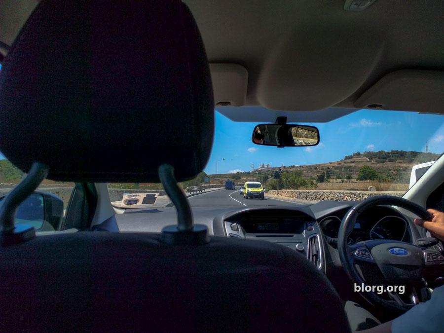 malta taxi