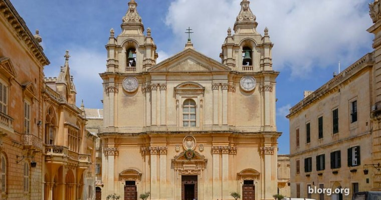 Exploring The Mdina Fortress of Malta