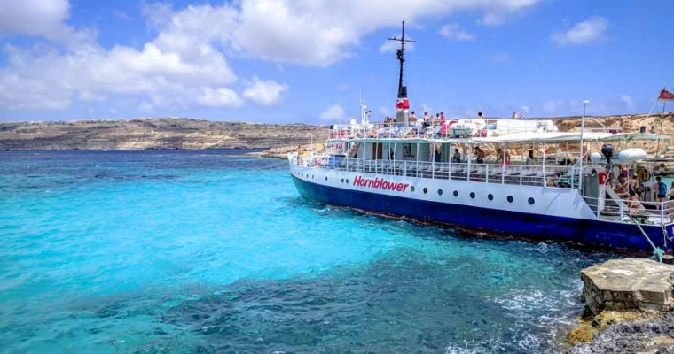 Getting to Blue Lagoon and Gozo in Malta