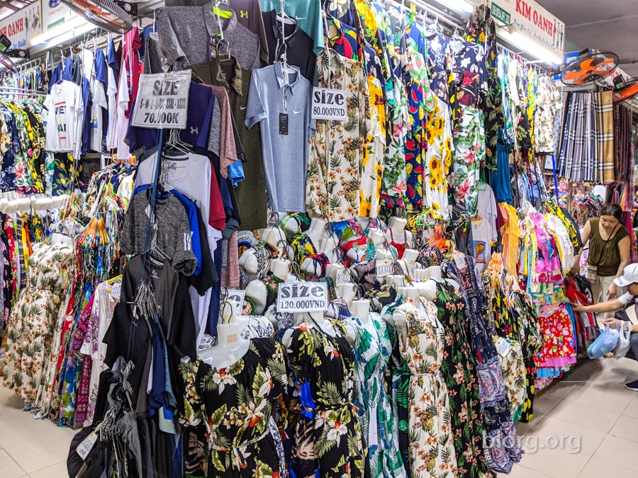 shopping bazaar