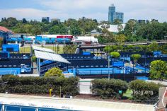 Melbourne Tennis Courts