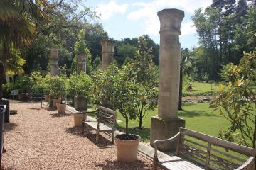 Garten der Holzmühle