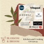 Fall Kitchen Decor and Cooking Essentials Giveaway