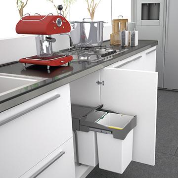 kitchen storage solutions blossom avenue