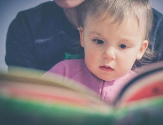 Learning to read: how to support your child